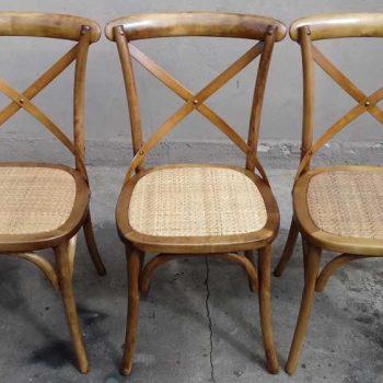 Cadeiras antes