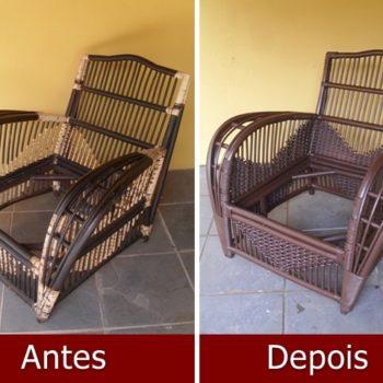 Imagem de Antes e Depois